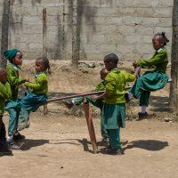 Insamling till mark för lek & idrott…