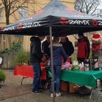 Rapport från Julmarknaden den 2:a december…