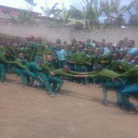 Skolrapport från Tumaini…