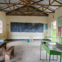 Gracious N.G. School har stängt ner sin verksamhet…