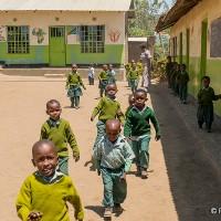 Då är barnen tillbaks i skolan…